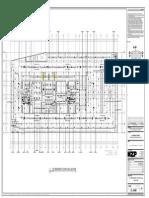 1st Basement Floor Plan Lighting