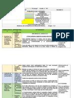 planeacion integradora