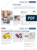 FIMO Office Accessories