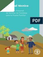 Hortalizas Huerta Familiar