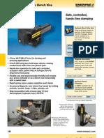 Enerpac BV5 Catalog