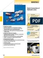 Enerpac Couplers Catalog