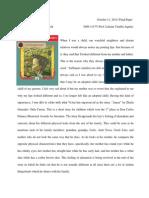 Yuzon_Danna English 120 Final Paper