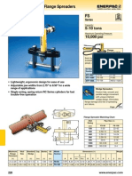 Enerpac FS Series Catalog