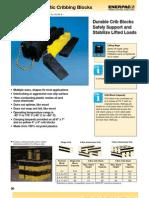 Enerpac LPC Series Catalog