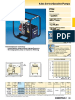 Enerpac PGM Series Catalog