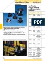 Enerpac Pump Mounted Valves Catalog