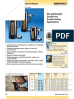 Enerpac RAR Series Catalog