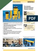 Enerpac RCSeries Catalog