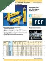 Enerpac RD Series Catalog