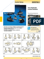 Enerpac V Series Catalog