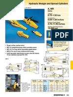 Enerpac WR Series Catalog