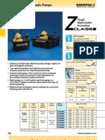 Enerpac ZA Series Catalog
