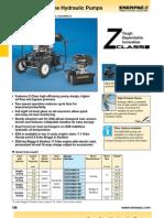 Enerpac ZG Series Catalog