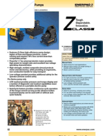 Enerpac ZU Series Catalog