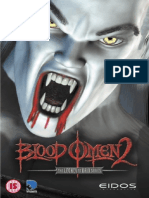 Blood Omen 2 Manual