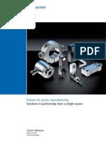 Baumer Plastic-manufacturing BR en 0711 10802345