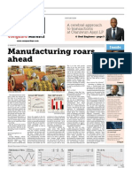 Vanguard Markets - July 21, 2014 edition