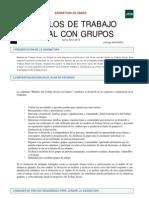 Modelos de Ts Con Grupos