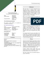 The Gold Standard Journal 3