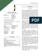 The Gold Standard Journal 6