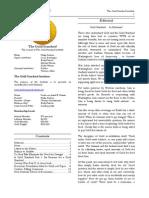 The Gold Standard Journal 15