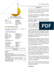 The Gold Standard Journal 29