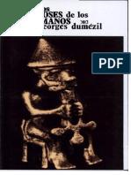 DUMÉZIL- Los Dioses de Los Germanos