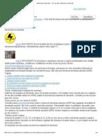 Electrician Autorizat - Cum Sa Devii Electrician Autorizat