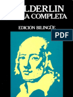 Holderlin Friedrich - Poesia Completa Edicion Bilingue.pdf