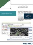 Nemo Analyze Brochure Apr 2013