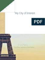 Paris in Brief