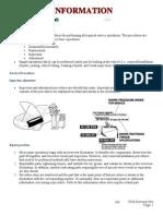 Rx8 General Info Manual
