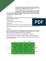 El Campo de Futsal