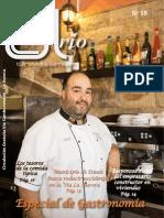 Revista del Rio - Agosto 2014