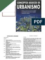 conceptos basicos de urbanismo maria elena ducci