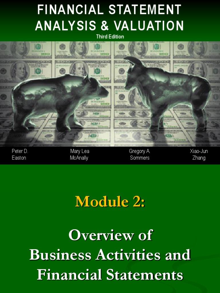 FSA3e_Mod02_042512 | Equity (Finance) | Debt