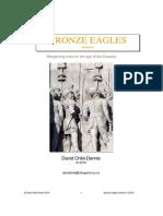 Bronze Eagles 2
