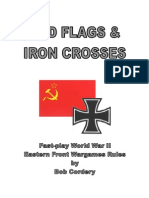 Red Flags & Iron Crosses 1