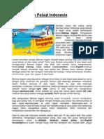 Kemampuan Pelaut Indonesia