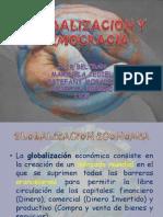 Globalizacion y Democracia Siglo XXI