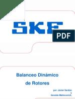 Balanceo Dinamico-SKF.ppt