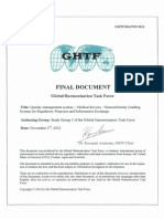 Ghtf Sg3 n19 2012 Nonconformity Grading 121102