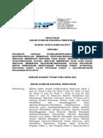 Peraturan Bsnp No 0022 2013
