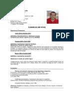CV_ Enrique Garcia