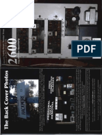 2600 Magazine Volume 27, Number 3 Fall 2010