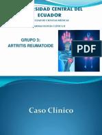 Artritis Rematoidea FINAL 1