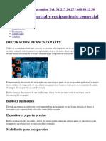 Decoración escaparates para tiendas.pdf