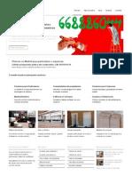 Presupuestos de pintores económicos en Madrid - Baratos.pdf