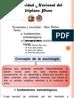 Economia y Sociedad - Copia